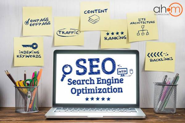 Hire best SEO services at top SEO company in India