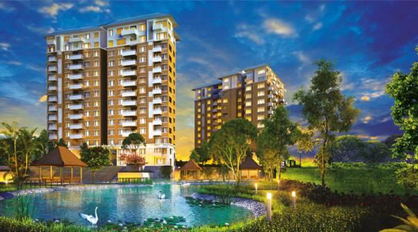Villas For Sale in Mysore - Zuari Garden City