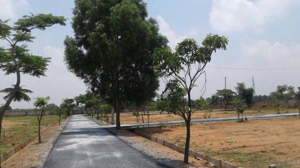 655 plots for sale in hosur
