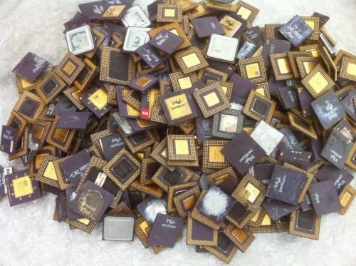 Ceramic CPU Scarp Buyer in Nehru Place, New Delhi