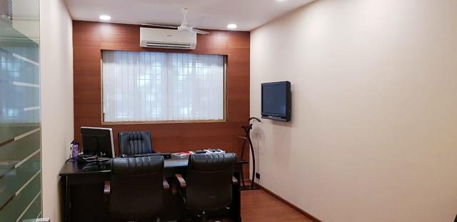 Fully Furnished Office Space For Sale At Camp