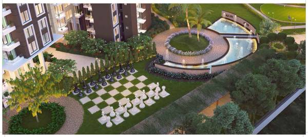 Hero Homes: 2 & 3 BHK Apartments