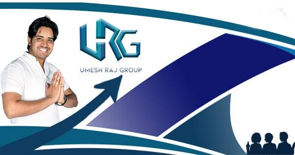 URG|Umesh Raj Group of Company