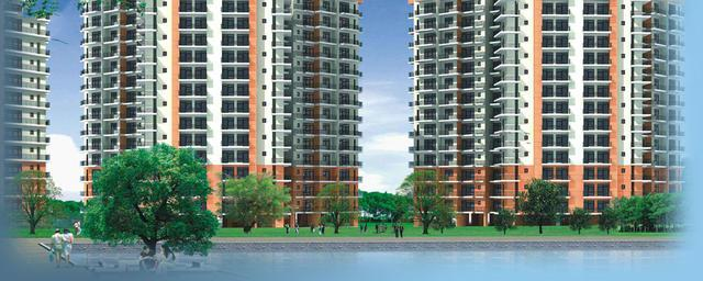 Spectacular 3 BHK Flats in Migsun Atharva at Raj Nagar Ext