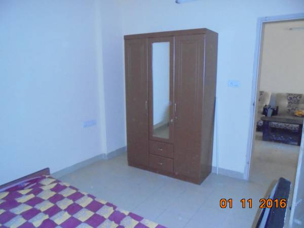 2 BHK FULLY FURNISHED FLAT FOR RENT IN KORAMANGALA INNER