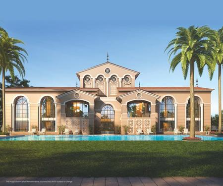ATS Pious Hideaways Luxury 3BHK Apartments in Sector 150