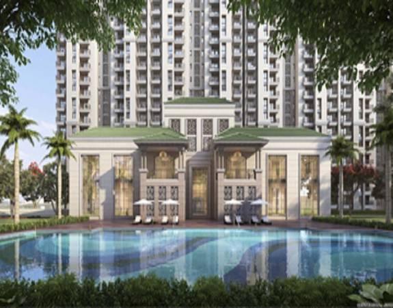 Buy 3 BHK Flat in Noida Extension