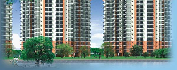 Migsun Atharva Residential 3/4 BHK in Raj Nagar Extension