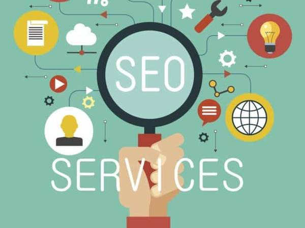 SEO agency in Noida