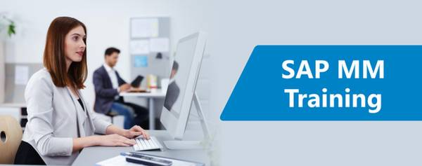 Admission Open - Join Best SAP MM TRAINING Institutes in