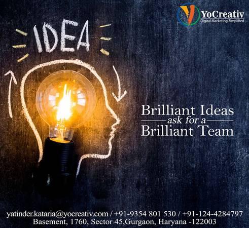 Digital Marketing Company In Gurgaon | Online Marketing