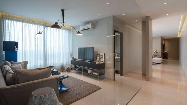 3 BHK Builder Floor Sale Sector 82A Gurgaon