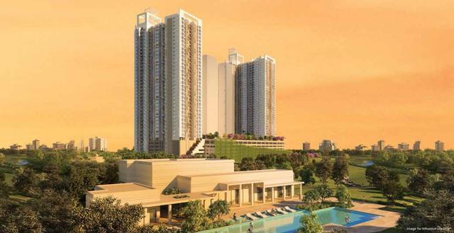 Birla Vanya 23 BHK Flats in 99 Lacs at Kalyan Mumbai