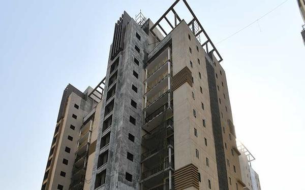Emaar Gurgaon Greens Ready to move 3 BHKSQ in Gurgoaon