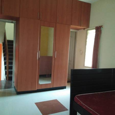 Fully furnished 3 BHK Villa for Rent near Electronic City