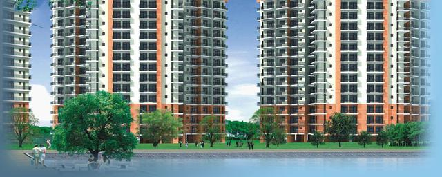 Migsun Atharva Residential 34 BHK in Raj Nagar Extension Gh
