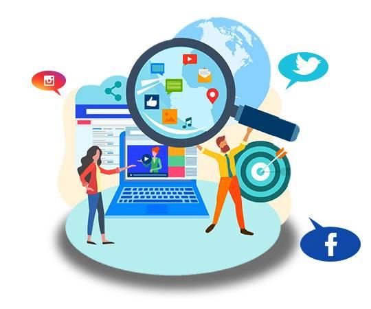 Social Media Marketing Agency Chennai