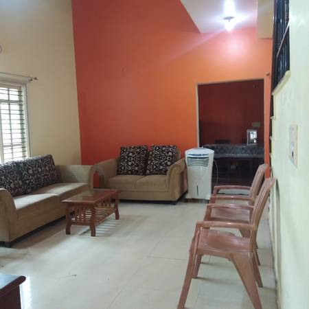 Spacious Fully furnished 3 BHK Villa for Rent near