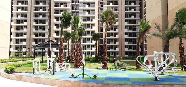 Nirala Aspire 3BHK Flats in Noida Extension