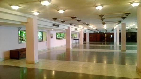 Retail Space Rent Greater Kailash 1 New Delhi