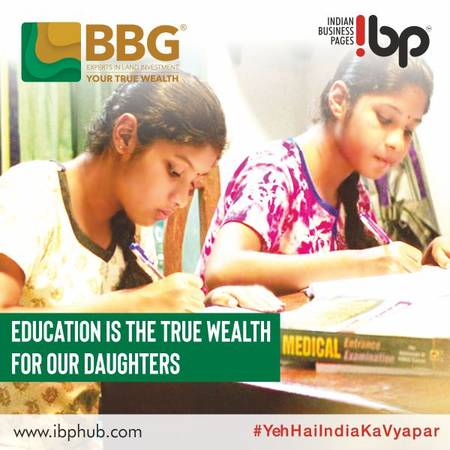 BBG India Developers LLP | Real Estate Company Hyderabad