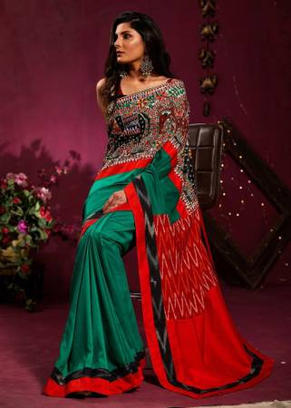 Buy Latest Saree Collection Online in India