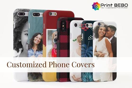 Buy Photo Printed Mobile Cover At Rs 239 Only