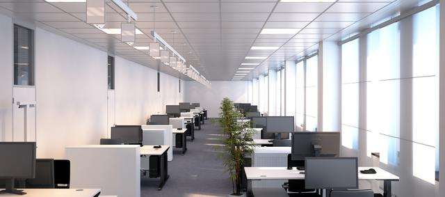 Commercial Office Space 5260 sqft Giga Space in Viman Nagar,