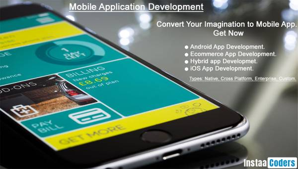 IOS APP Development Company in Delhi, Noida