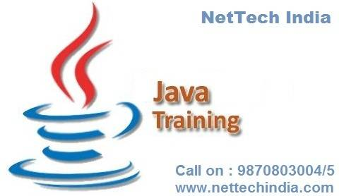 Java training in Mumbai