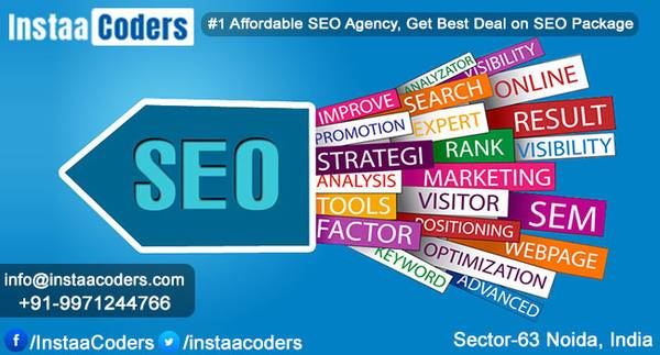 Top SEO Company in Delhi, Noida, India