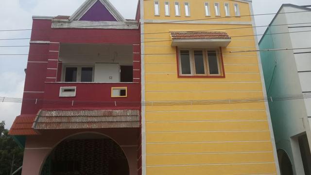 1BHK Spacious flat at Medavakkam