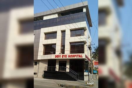 Devi Eye Hospital | Get Trusted eye care hospital in