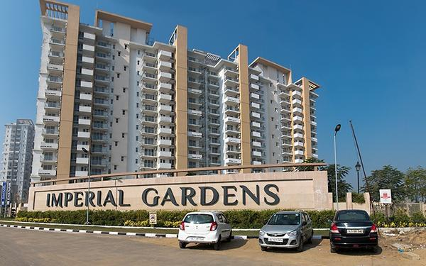 Emaar Imperial Gardens Ready to Movein Sector 102