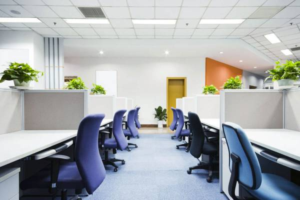 Fully Furnished Commercial Office Space Rent Dlf Phase 4