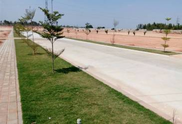 residential plots for sale in bangalore east