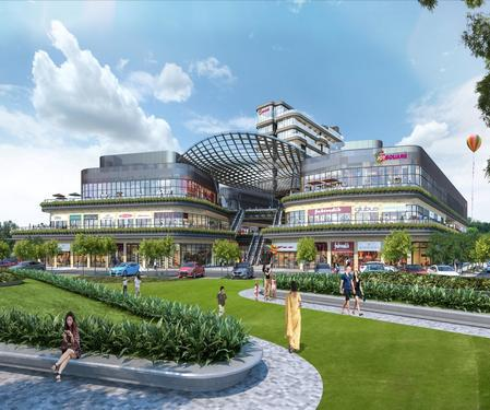 Commercial Retail Space Rent Sector 63 A Gurgaon