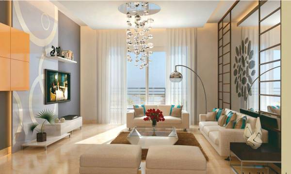 DLF Primus: Ready to move-in Luxury 3/4BHK in Sector 82A
