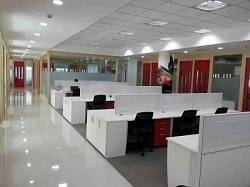 Sq. ft Commercial office space for rent at millers road