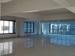Sq.ft Un Furnished office space for rent at queens road