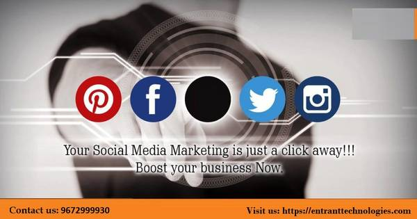 Best Social Media Marketing Company in india & USA
