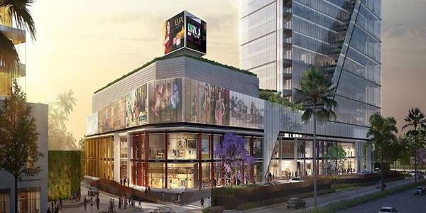 M3M 65TH AVENUE - Retail Shops & Food Court IN Sector 65
