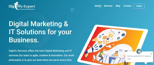 Best Digital Marketing Company In Indore