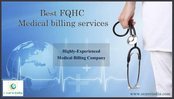 Best FQHC Medical billing services