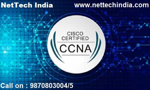 CCNA course in Mumbai