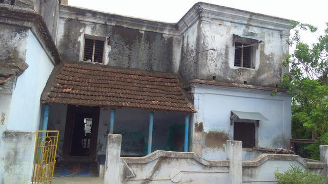 Individual Vila House for Sale in Nemam Thirukattupalli