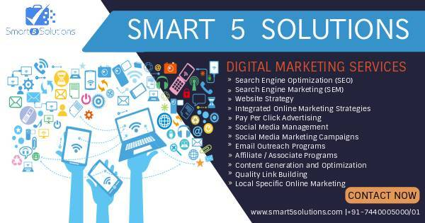SEO and Digital Marketing Company in Bhubaneswar, Odisha