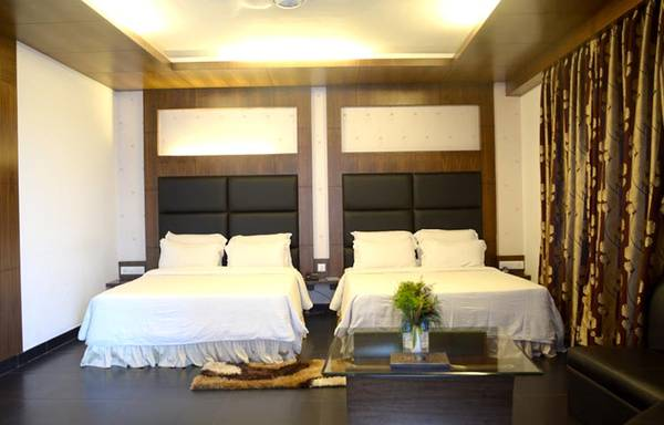 Sea View Hotels in Puri