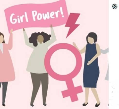 women leadership training