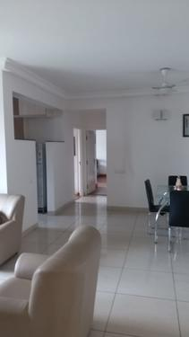 1440sft fully furnished flat for rent in brigade gateway